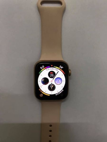 APPLE WATCH S4 44mm GPS(2019)